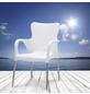 BEST Stapelsessel »Maui«, BxHxT: 54 x 81 x 52 cm, Aluminium-Thumbnail