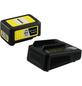 KÄRCHER Starter Kit Battery Power, 2,5 Ah, 36 V, Lithium-Ionen, Schwarz | Gelb-Thumbnail