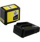 KÄRCHER Starter Kit Battery Power, 5 Ah, 36 V, Lithium-Ionen, Schwarz | Gelb-Thumbnail