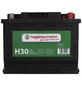 Starterbatterie, 12V/56 Ah 480A KSN H30-Thumbnail