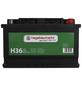 Starterbatterie, 12V/63 AH KSN H36-Thumbnail