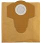 EINHELL Staubsaugerbeutel, aus Papier, 5 Stück, für Nass- und Trockensauger-Thumbnail