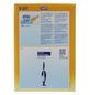 SWIRL Staubsaugerbeutel »CLASSIC«, aus Papier, 4 Stück , V65-Thumbnail