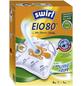 SWIRL Staubsaugerbeutel »MicroPor®«, aus Vlies, 4 Stück, EIO80-Thumbnail