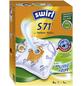 SWIRL Staubsaugerbeutel »MicroPor®«, aus Vlies, 4 Stück, S71-Thumbnail