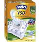 SWIRL Staubsaugerbeutel »MicroPor®«, aus Vlies, 4 Stück, Y50-Thumbnail