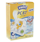 SWIRL Staubsaugerbeutel »MicroPor® Plus«, aus Vlies, 4 Stück , PC87-Thumbnail