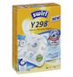 SWIRL Staubsaugerbeutel »MicroPor® Plus«, aus Vlies, 4 Stück , Y298-Thumbnail