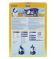 SWIRL Staubsaugerbeutel »MicroPor® Plus«, aus Vlies, 4 Stück , Z113-Thumbnail