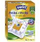 SWIRL Staubsaugerbeutel »PH86«, aus Mikrofaser, 4 Beutel und 1 Filter-Thumbnail
