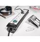Brennenstuhl® Steckdosenleiste »Premium-Line«, 10-fach, 3 m-Thumbnail