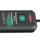 Brennenstuhl® Steckdosenleiste »Secure-Tec«, 6-fach, 2 m-Thumbnail