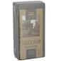 DIJK NATURAL COLLECTIONS Steckschaum Trockenziegel grau 10 x 7,5 x 20 cm-Thumbnail
