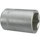 CONNEX Steckschlüsseleinsatz Schlüsselgröße: 8 mm-Thumbnail