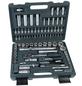 BRUEDER MANNESMANN WERKZEUGE Steckschlüsselkasten 94-teilig, Schlüsselgröße: 4 – 32 mm-Thumbnail