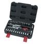 CONNEX Steckschlüsselsatz 33-teilig, Schlüsselgröße: 4 – 13 mm-Thumbnail