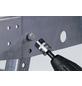 WOLFCRAFT Steckschlüsselsatz 5-teilig, Schlüsselgröße: 7, 8, 10, 13 mm-Thumbnail