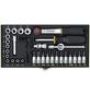 PROXXON Steckschlüsselsatz »Industrial« 36-teilig-Thumbnail