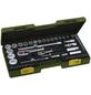 PROXXON Steckschlüsselsatz »Industrial« 65-teilig-Thumbnail