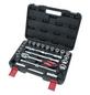 CONNEX Steckschlüsselsatz »Steckschlüsselsatz«-Thumbnail