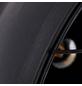 BRILLIANT Stehlampe schwarz/kristallfarben mit 60 W, H: 166,5 cm, E27 ohne Leuchtmittel-Thumbnail