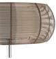 BRILLIANT Stehleuchte chromfarben/bronzefarben mit 30 W, 2-flammig, H: 162,00 cm, E27 ohne Leuchtmittel-Thumbnail