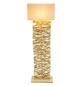 Stehleuchte »JAMIE« natur mit 60 W, H: 147 cm, E27 ohne Leuchtmittel-Thumbnail