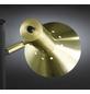 wofi® Stehleuchte schwarz mit 25 W, 2-flammig, H: 140 cm, E27 ohne Leuchtmittel-Thumbnail