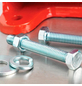 CONNEX Stellschraube, 8 mm, Metall-Thumbnail