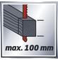 EINHELL Stichsäge »TE-JS 100«, 750W-Thumbnail
