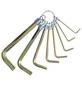 CON:P Stiftschlüsselsatz »Stiftschlüsselsatz«-Thumbnail