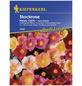 KIEPENKERL Stockrose, Alcea ficifolia, Samen, Blüte: mehrfarbig-Thumbnail