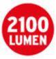 Brennenstuhl® Strahler »BLUMO«, tageslichtweiss-Thumbnail