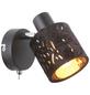 GLOBO LIGHTING Strahler »TROY«, E14, ohne Leuchtmittel-Thumbnail
