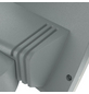 STEINEL Strahler »XLED Home curved«, 10 W, inkl. Bewegungsmelder-Thumbnail