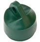 FLORAWORLD Strebenkappe, BxHxT: 4 x 5 x 4 cm, grün, für Strebenabdeckung-Thumbnail