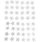 CASAYA Streusterne /-Flocken mit Glitter, 22 g-Thumbnail