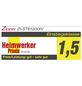 ZIPPER Stromerzeuger »ZI-STE 1200IV«, 1,1 kW, Benzin, Tankvolumen: 4,2 l-Thumbnail