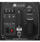 ZIPPER Stromerzeuger »ZI-STE1000IV«, 1,5 kW, Benzin, Tankvolumen: 2,5 l-Thumbnail