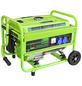 ZIPPER Stromerzeuger »ZI-STE2800«, 2,5 kW, Benzin, Tankvolumen: 15 l-Thumbnail