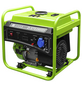 ZIPPER Stromerzeuger »ZI-STE2800IV«, 4,5 kW, Benzin, Tankvolumen: 5 l-Thumbnail