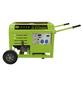 ZIPPER Stromerzeuger »ZI-STE8000«, 7 kW, Benzin, Tankvolumen: 30 l-Thumbnail