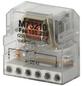 Stromstoßschalter, 230 V, Schließer, Glühlampemleistung 2000 W, Grau-Thumbnail