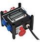 Brennenstuhl® Stromverteiler »BSV 3/32 2 IP44 1153690400«, 7-fach, Kabellänge: 2 m-Thumbnail