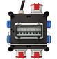 Brennenstuhl® Stromverteiler »BSV 3/32 2 IP44«, 7-fach, Kabellänge: 2 m, IP44-Thumbnail
