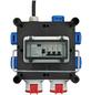 Brennenstuhl® Stromverteiler »BSV 3 FI/16 2 IP44 1153690200«, 6-fach, Kabellänge: 2 m-Thumbnail