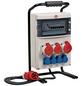 Brennenstuhl® Stromverteiler »BSV 4 IP44«, 7-fach, Kabellänge: 2 m-Thumbnail