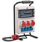 BRENNSTUHL Stromverteiler »Stromverteiler CEE 1x16A, 2x32A«-Thumbnail
