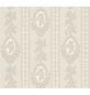 Strukturprofiltapete »Royal III«, creme/beige, strukturiert-Thumbnail