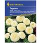 KIEPENKERL Studentenblume, Tagetes erecta, Samen, Blüte: weiß-Thumbnail